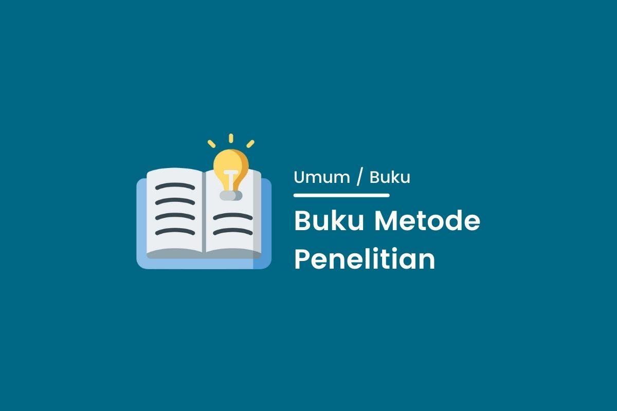 Download Buku Metode Penelitian