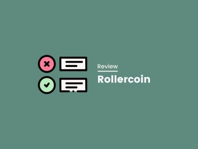 Review Rollercoin Indonesia